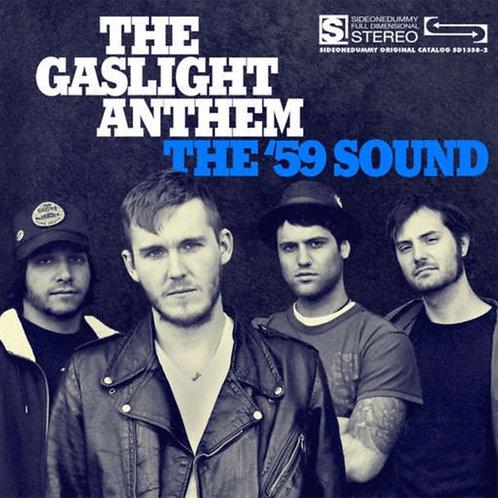 The Gaslight Anthem – The '59 Sound