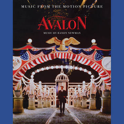 Randy Newman - Avalon (Original Motion Picture Score)