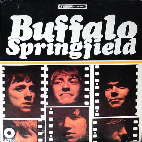 Buffalo Springfield – Buffalo Springfield