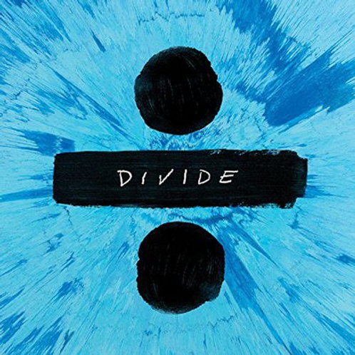 Ed Sheeran Divide