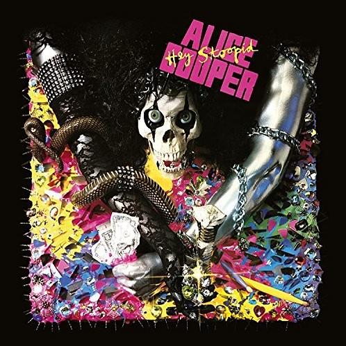 Alice Cooper - Hey Stoopid
