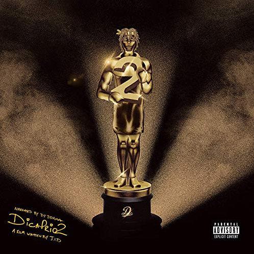JID – DiCaprio 2