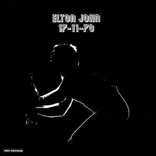 Elton John – 11 17 70