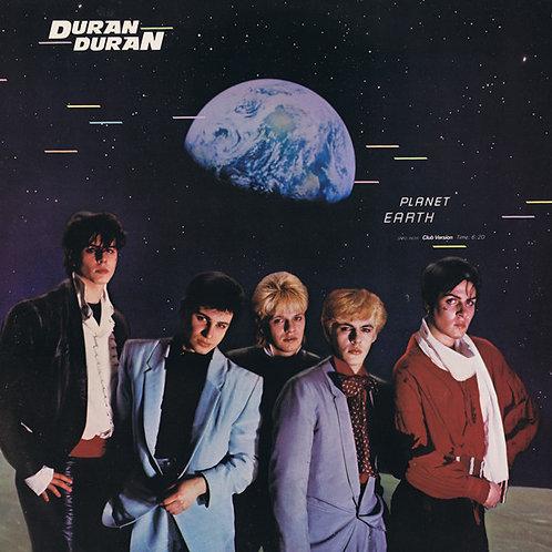 Duran Duran – Planet Earth