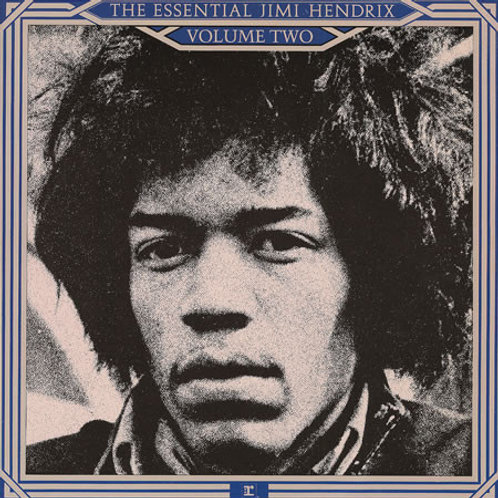 Jimi Hendrix – The Essential Jimi Hendrix (Volume Two)