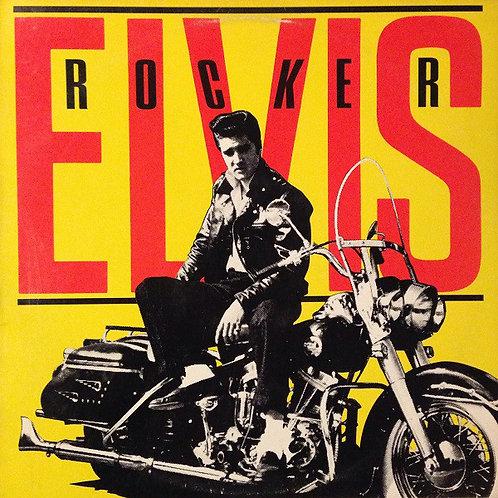 Elvis Presley – Rocker