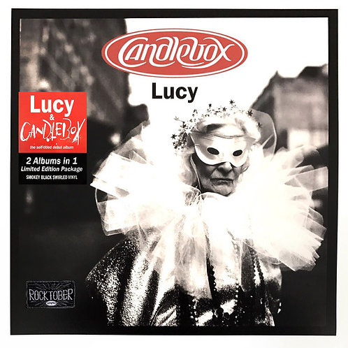 Candlebox Lucy