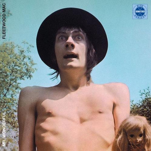 Fleetwood Mac - Mr Wonderful