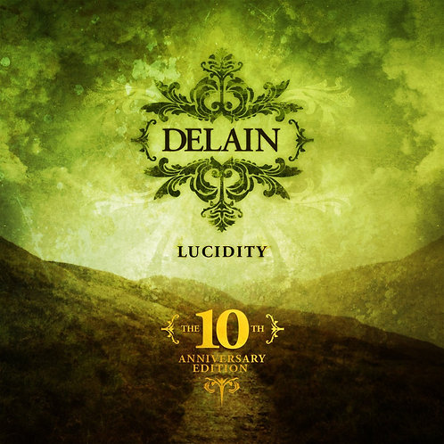 Delain Lucidity (The 10th Anniversary Edition)