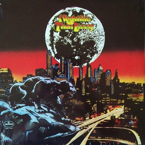 Thin Lizzy – Nightlife