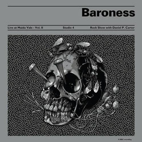 Baroness - Live at Maida Vaile BBC Vol II