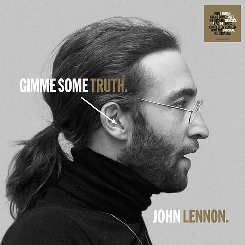 John Lennon -  Some Truth