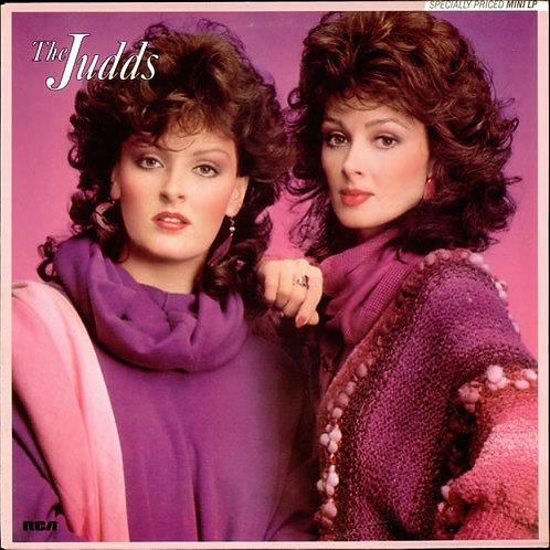 The Judds – Wynonna And Naomi