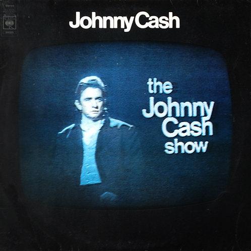 Johnny Cash – The Johnny Cash Show
