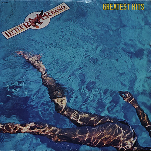 Little River Band – Greatest Hits