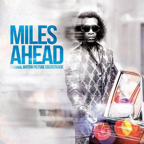 Miles Ahead - Movie Soundtrack