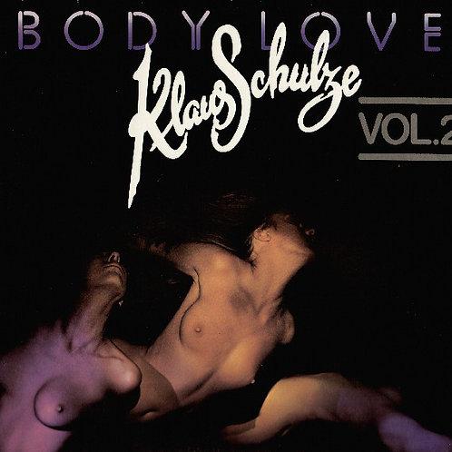 Klaus Schulze – Body Love Vol.2