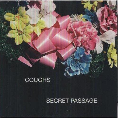 Coughs – Secret Passage