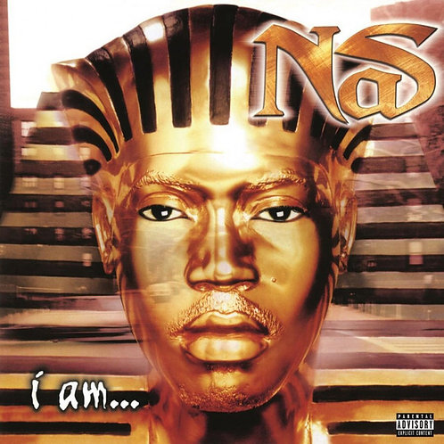 Nas - I Am