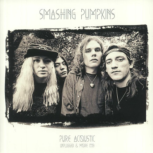 Smashing Pumpkins - Pure Acoustic: Unplugged & More 1993