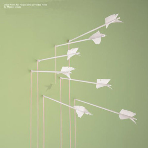 Modest Mouse ‎ Good News For People Who Love Bad News