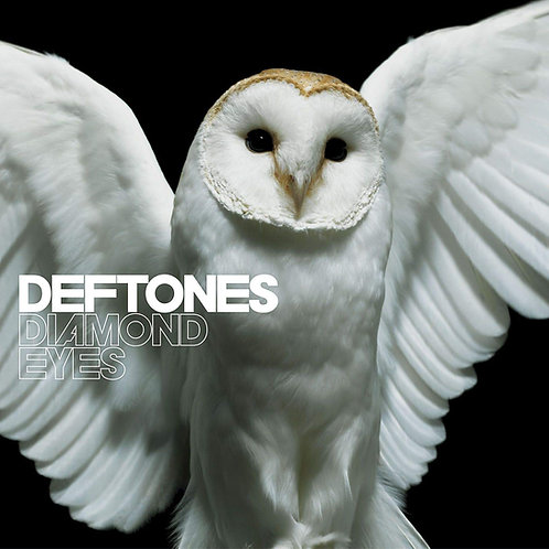 Deftones ‎ Diamond Eyes