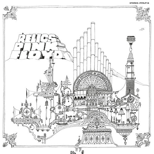 Pink Floyd – Relics