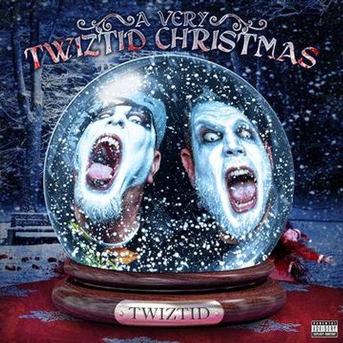 TWIZTID - A Very Twiztid Christmas