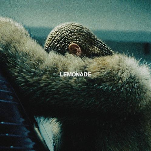 Beyonce - Lemonade (Yellow Vinyl)