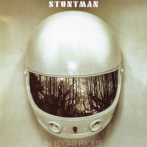 Edgar Froese – Stuntman