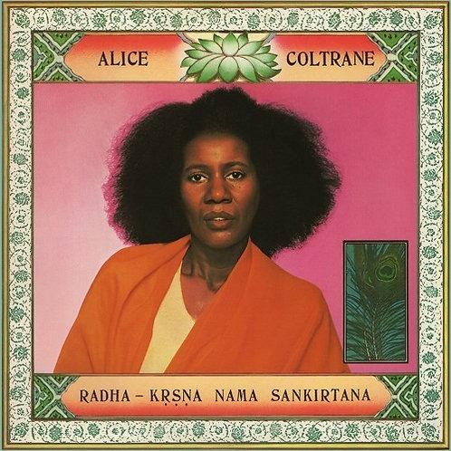 Alice Coltrane - Radha Krsna Nama Sankirtana