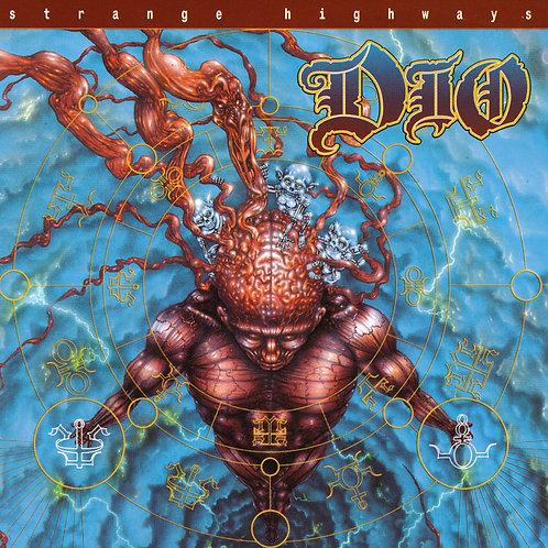 Dio - Strange Highways (Purple Vinyl)