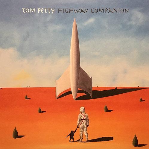 Tom Petty – Highway Companion