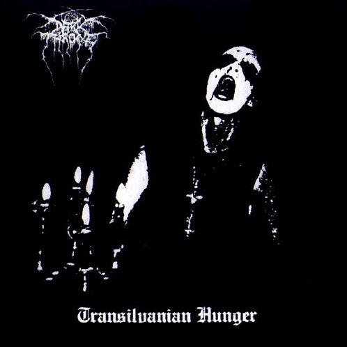 Darkthrone – Transilvanian Hunger