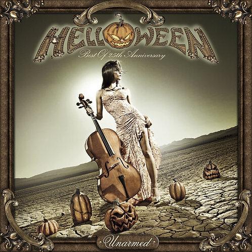 Helloween - Unarmed (Remastered 2020) (Clear Vinyl)