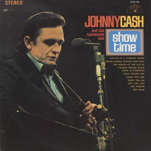 Johnny Cash – Show Time