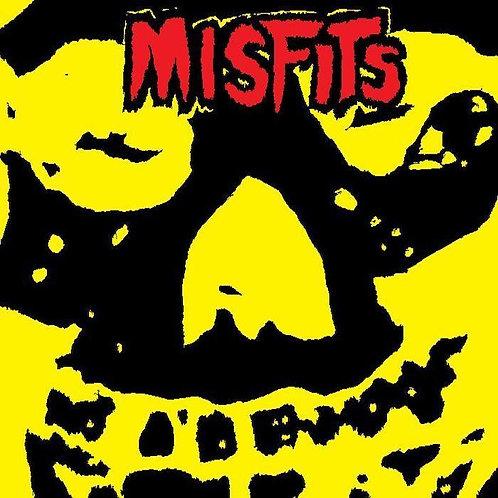 Misfits – Misfits