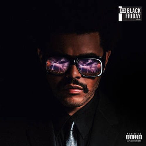 The Weeknd - After Hours (Remixes)