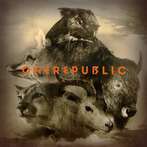 OneRepublic ‎– Native