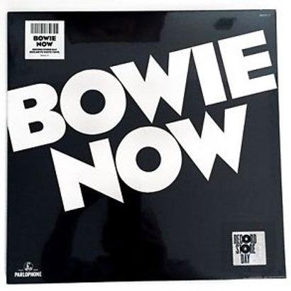David Bowie Bowie Now (White Vinyl)