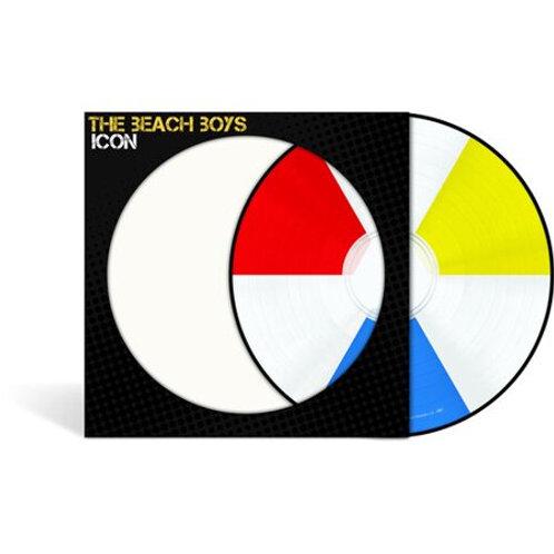 The Beach Boys – Icon