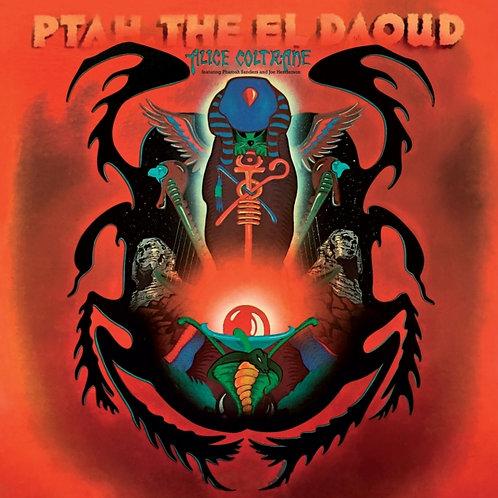 Alice Coltrane - Ptah the El Daoud