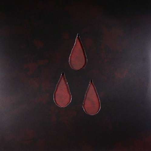 AFI ‎ AFI (The Blood Album)