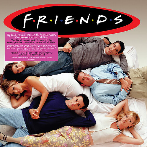 Friends - Friends/ O.S.T.