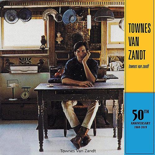 Townes Van Zandt – Townes Van Zandt