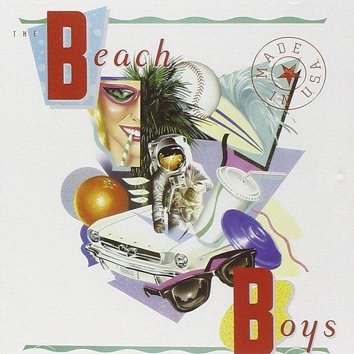 The Beach Boys – Made In U.S.A.