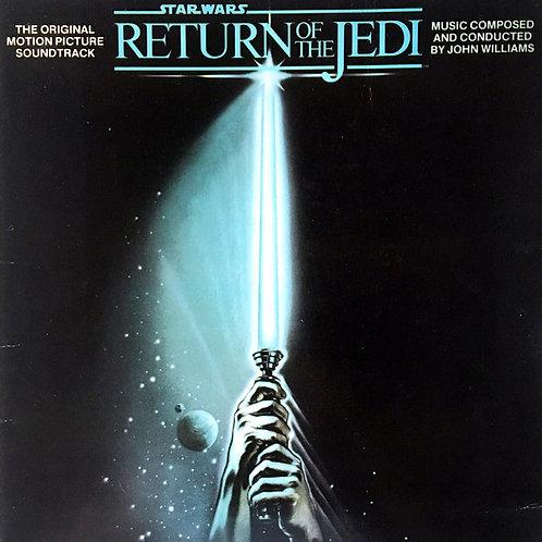 John Williams  – Return Of The Jedi