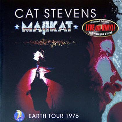 Cat Stevens – Majikat Earth Tour 1976