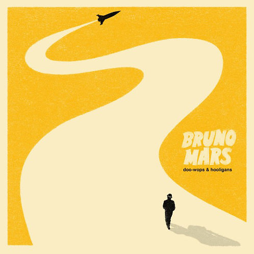 Bruno Mars Doo-Wops & Hooligans