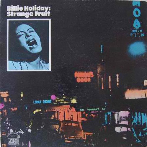 Billie Holiday – Strange Fruit